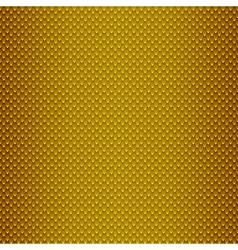 Brown Snake Skin Scales Seamless Pattern vector image
