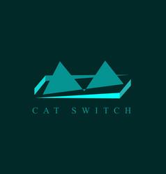 Cat switch vector