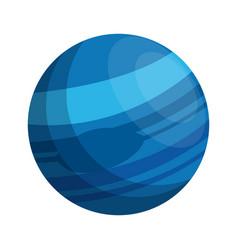 Planet icon image vector