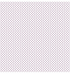 Polka dot seamless geometric pattern vector