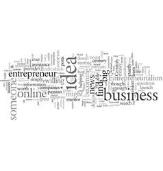 Entrepreneurialism pothole avoidance vector