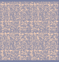 beige linen texture seamless pattern vector image vector image