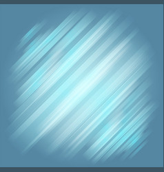 abstract motion blue background vector image vector image