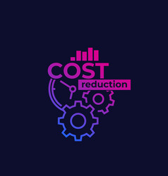 Cost reduction optimization vector