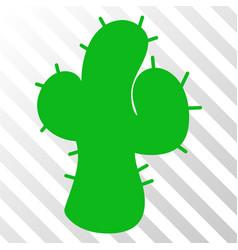 cacti eps icon vector image