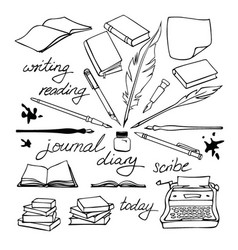 reading and writing vector image