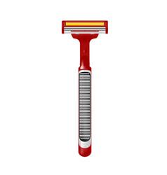 Shaving machine vector