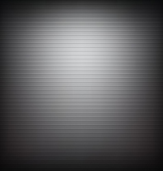 light on wall in the dark vector image