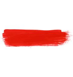 Belarus watercolor protest symbol white-red-white vector