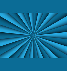 blue abstract background two shades of blue vector image