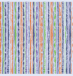 Seamless shibori tie-dye pattern bright vector