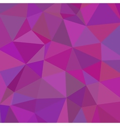 Conception of triangle wallpaper Trendy Polygonal vector