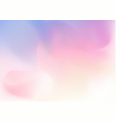 Abstract modern fluid shape gradient smooth blend vector