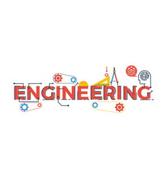 Engineering word vector