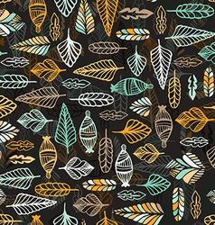 Natural Pattern EPS10 vector image