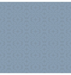 ornaments background blue vector image vector image