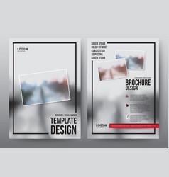 018 - template design vector