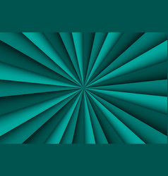 Blue-green abstract background vector
