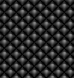 Leather Upholstery Background vector image