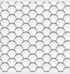 Abstract seamless background form grayscale vector