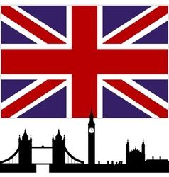 England vector