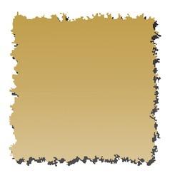 piece of paper vector image