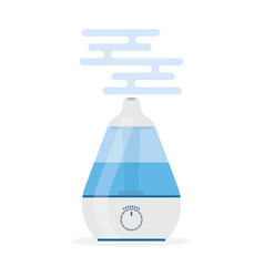 Humidifier for room vector