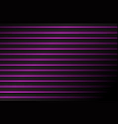 black and purple abstract background vector image