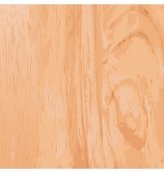 light wooden background vector image