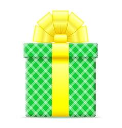 gift box 04 vector image
