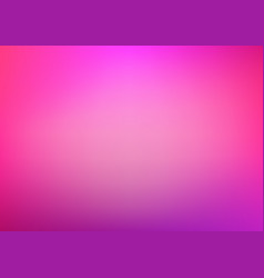 blurred pink background abstract vector image