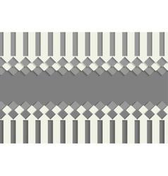 retro arrows vector image