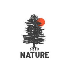 Deep nature vector