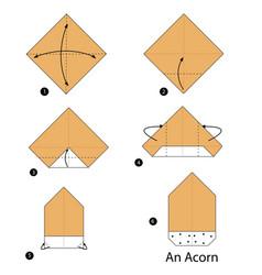 Easy origami food | www. Miifotos. Com.