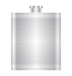 bottle for liquor vector image