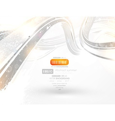 Business template for web design vector
