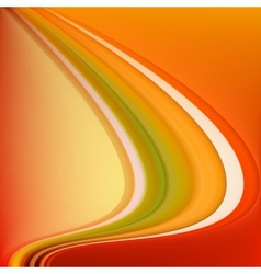Colorful autumn abstract background vector