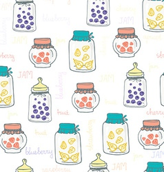 Jars-5 vector image