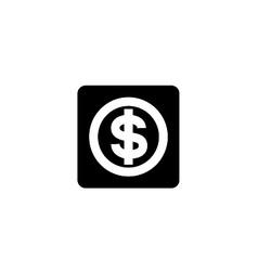 Cashier Sign vector