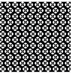 Lattice pattern with trendy lattice on a vector