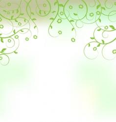 Frame background vector