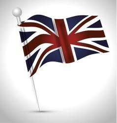 england culture design vector image vector image