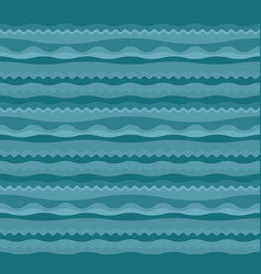 Abstract geometry wave background vector