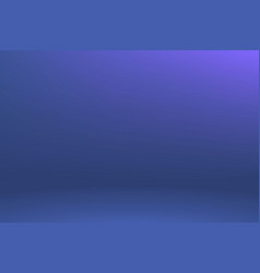 room background with spotlight gradient vector image