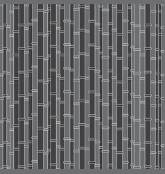 geometric national seamless japanese pattern with vector image