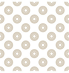 asian style simple seamless design pattern vector image