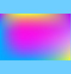 neon violet gradient ui ux background trendy web vector image