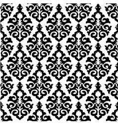seamless pattern background seven vector image