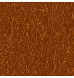 Abstract wooden textured surface seamless vector image