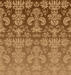 Antique pattern vector